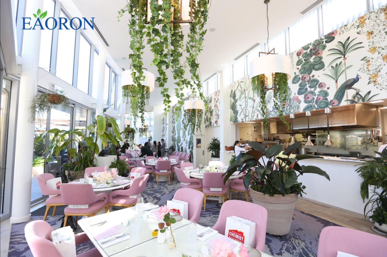 Successfully of EAORON VIP Brand showcase